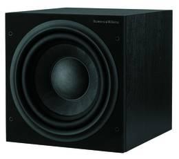 Сабвуфер B&W ASW 610 XP Black Ash