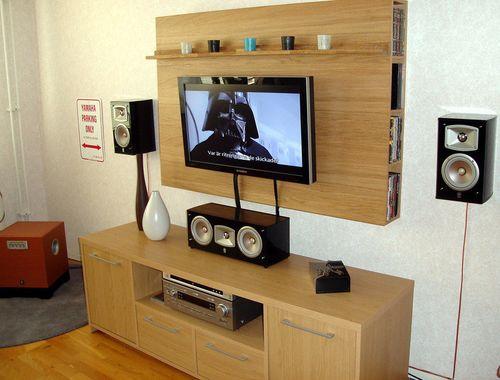 Акустическая система YAMAHA NS-333 Piano Black: фото 3