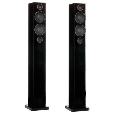 Акустическая система Monitor Audio Radius 270 Black