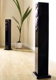 Акустическая система Monitor Audio Radius 270 Black: фото 2