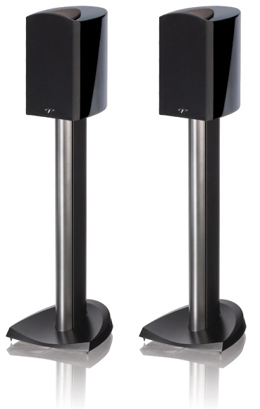 Акустическая система Paradigm Studio 10 v.5 black high-gloss: фото 2