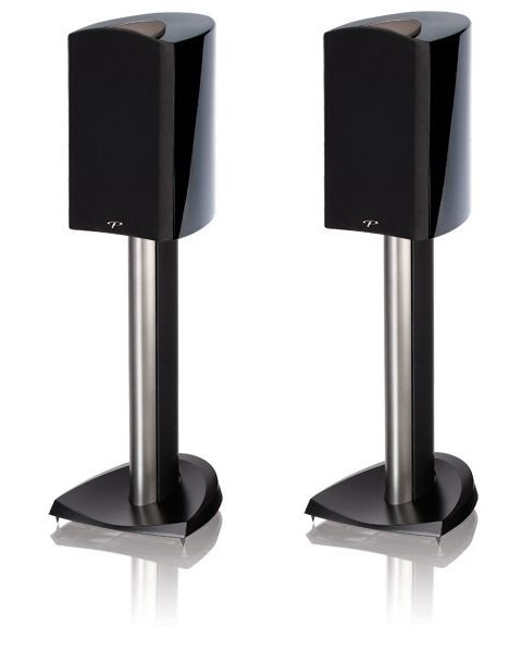 Акустическая система Paradigm Studio 20 v.5 black high-gloss: фото 2