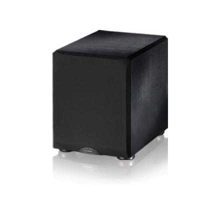 Сабвуфер Paradigm DSP-3100 black: фото 2