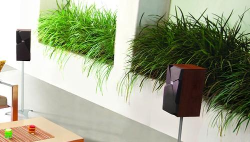Акустическая система JBL STUDIO 130CH вишня пара: фото 3