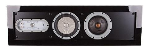 Акустическая система Monitor Audio SSF2B Black