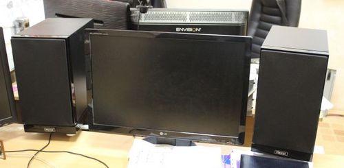 Акустическая система Magnat Quantum 753 black piano: фото 3