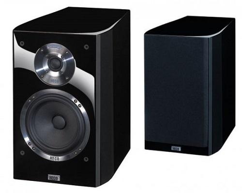 Акустическая система HECO Celan GT 302 Black