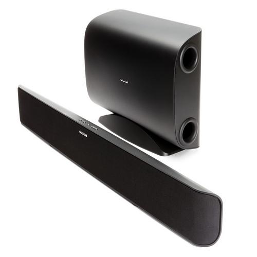 Звуковой проектор Paradigm Soundtrack System
