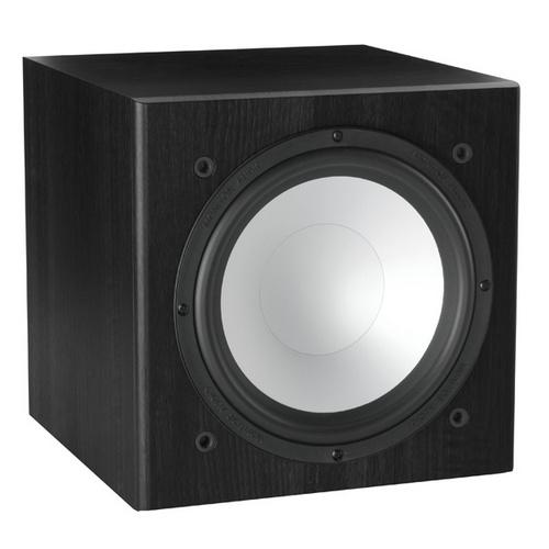 Сабвуфер Monitor Audio MRW-10 Black