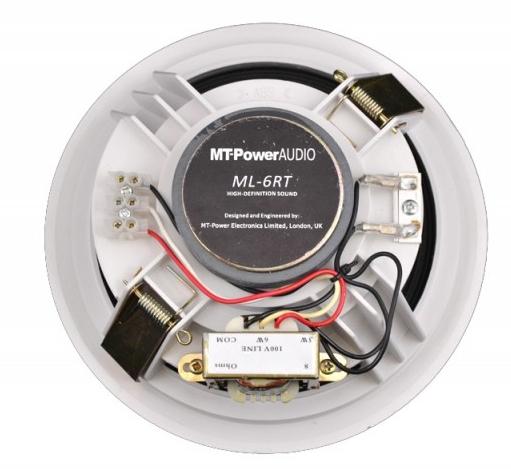 Акустическая система MT-Power ML-6RT (шт.): фото 2