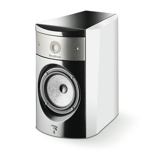 Акустическая система Focal Electra Be 1008 Carrara White: фото 3