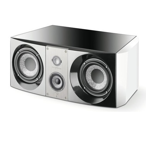 Акустическая система Focal Electra CC 1008 Be Carrara White