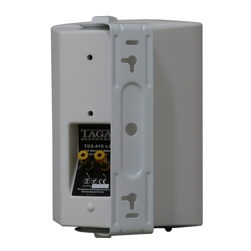 Акустическая система Taga Harmony TOS-415 v.2 White: фото 2