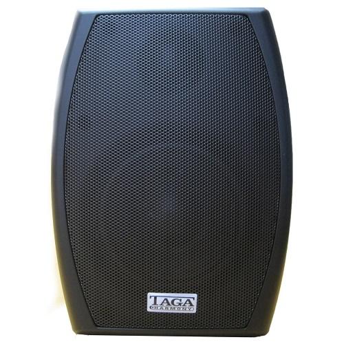 Акустическая система Taga Harmony TOS-315 Black: фото 3