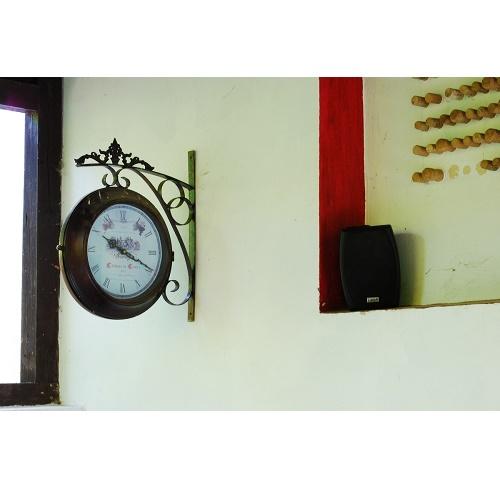 Акустическая система Taga Harmony TOS-315 Black: фото 6