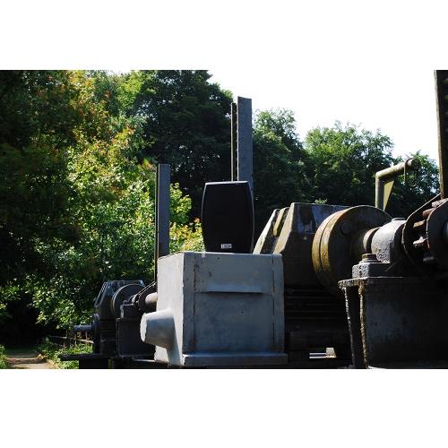 Акустическая система Taga Harmony TOS-315 Black: фото 7