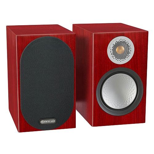 Акустическая система Monitor Audio Silver Series 50 Rosenut