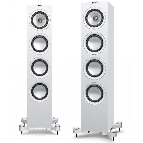 Акустическая система KEF Q550 White