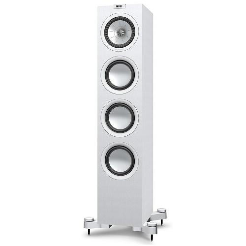 Акустическая система KEF Q550 White: фото 2