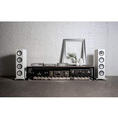 Акустическая система KEF Q550 White: фото 4