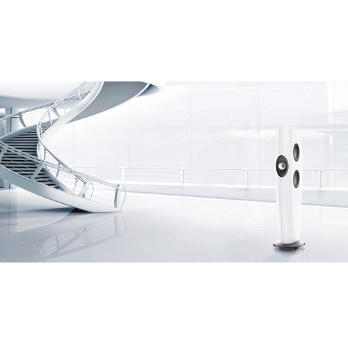 Акустическая система KEF Blade White: фото 4