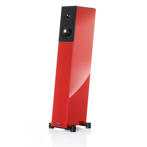 Акустическая система AUDIO PHYSIC AVANTI Maranello Red: фото 3