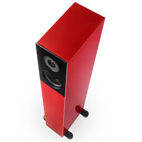 Акустическая система AUDIO PHYSIC AVANTI Maranello Red: фото 4