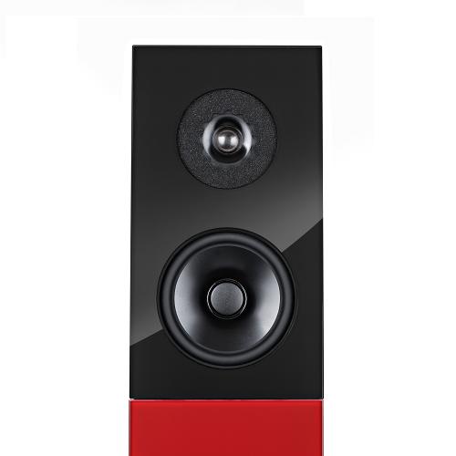 Акустическая система AUDIO PHYSIC AVANTI Maranello Red: фото 5