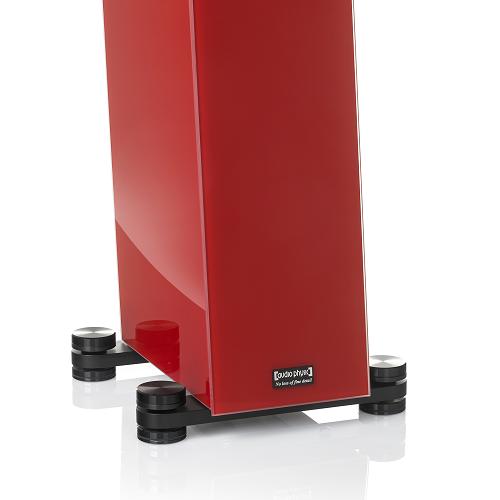 Акустическая система AUDIO PHYSIC AVANTI Maranello Red: фото 6