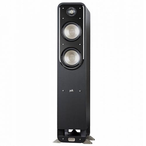 Акустическая система Polk Audio S55 Black