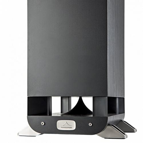 Акустическая система Polk Audio S55 Black: фото 5