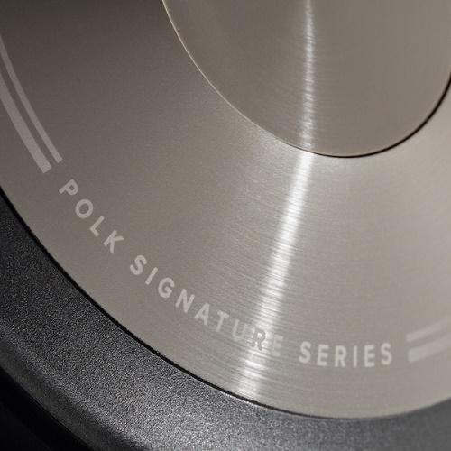 Акустическая система Polk Audio S55 Black: фото 7