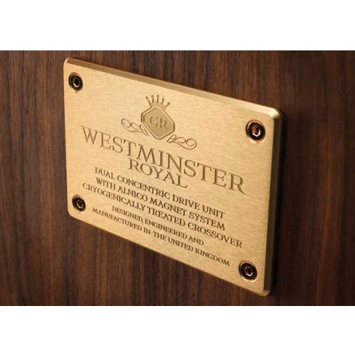 Акустическая система Tannoy Westminster GR: фото 6