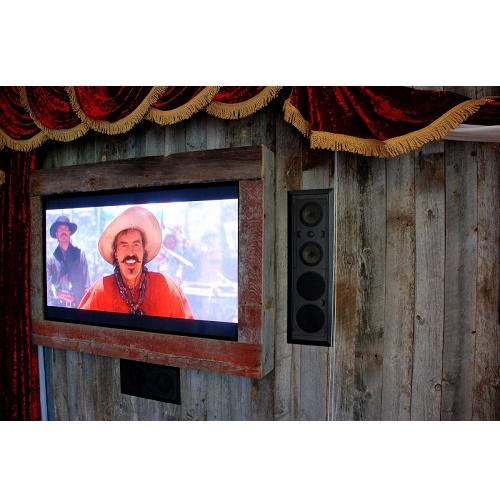 Акустическая система Speaker Craft Profile AIM Cinema Three (пара): фото 2