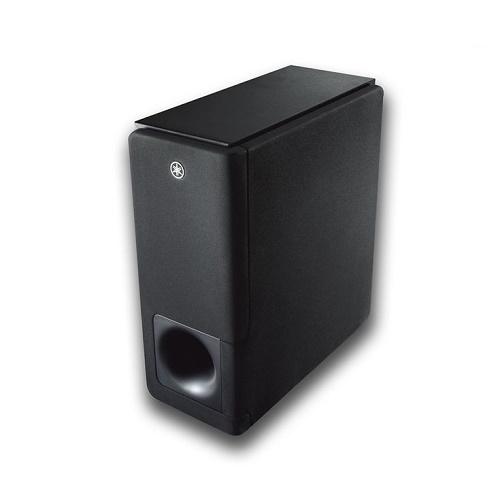 Звуковой проектор YAMAHA YAS-207 Black: фото 5