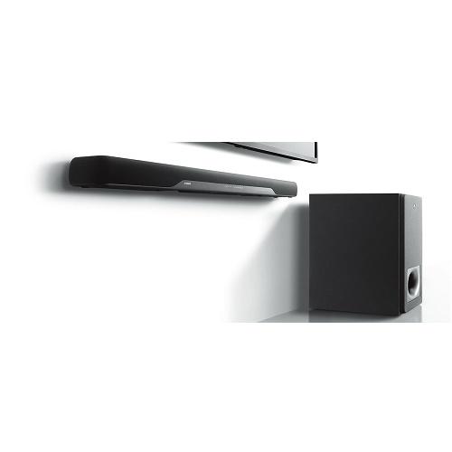 Звуковой проектор YAMAHA YAS-207 Black: фото 6