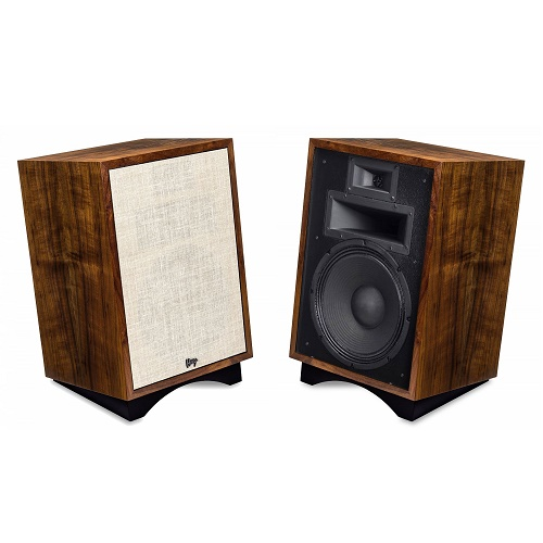Акустическая система KLIPSCH Heresy III Special Edition California Black Walnut: фото 4