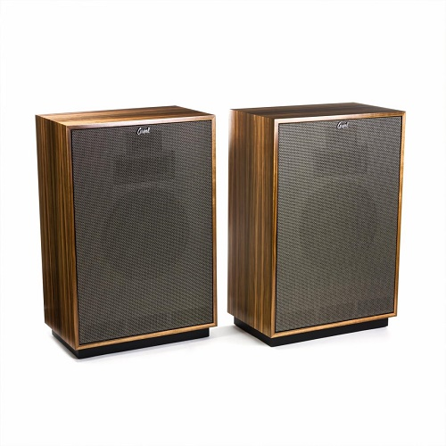 Акустическая система KLIPSCH Cornwall III 70th Anniversary Edition California Black Walnut LE