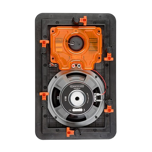 """Акустическая система MONITOR AUDIO Refresh W180 Inwall 8"""": фото 5"""