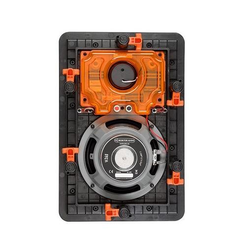"""Акустическая система MONITOR AUDIO Refresh W265 Inwall 6.5"""": фото 4"""