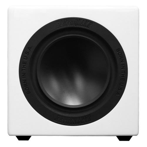 Сабвуфер Earthquake Sound MiniMe P63 White: фото 2