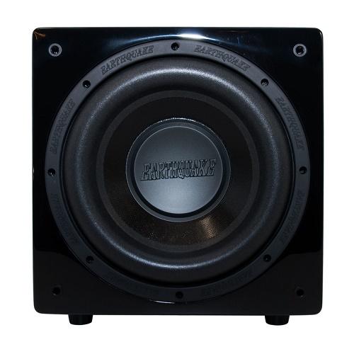 Сабвуфер Earthquake Sound MiniMe P10 V2: фото 2