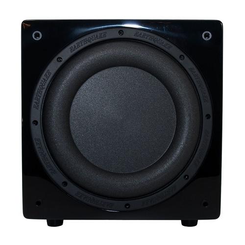 Сабвуфер Earthquake Sound MiniMe P10 V2: фото 5