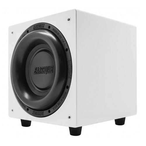 Акустическая система Earthquake Sound MiniMe P10 V2 White