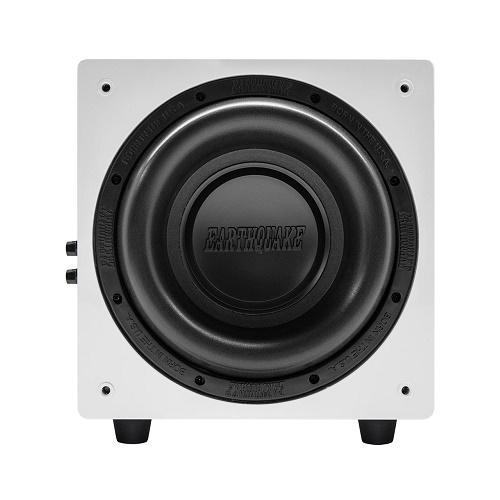 Акустическая система Earthquake Sound MiniMe P10 V2 White: фото 4