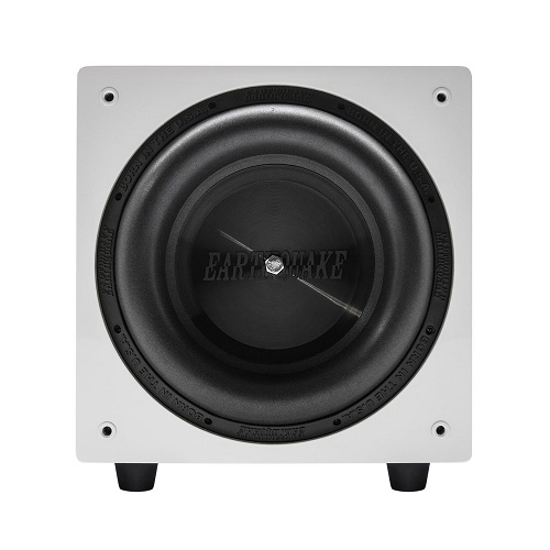 Акустическая система Earthquake Sound MiniMe P10 V2 White: фото 5