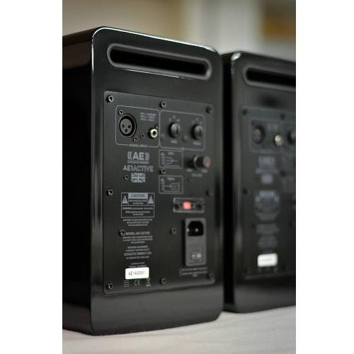 Акустическая система Acoustic Energy AE 1 Active Piano Black: фото 2