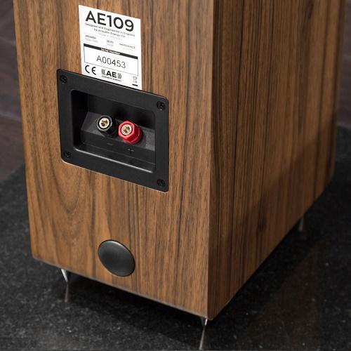 Акустическая система Acoustic Energy AE 109 Walnut: фото 4