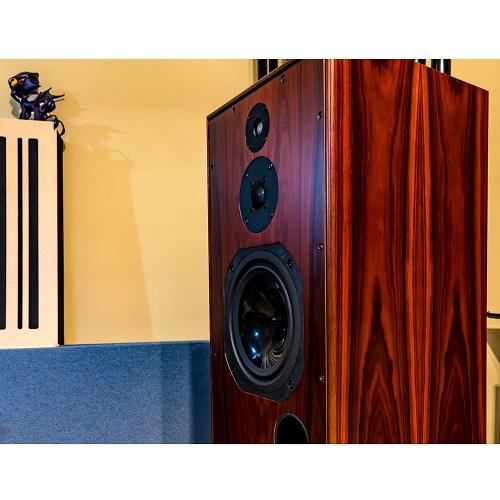Акустическая система Harbeth Super HL5 Plus Rosewood: фото 3