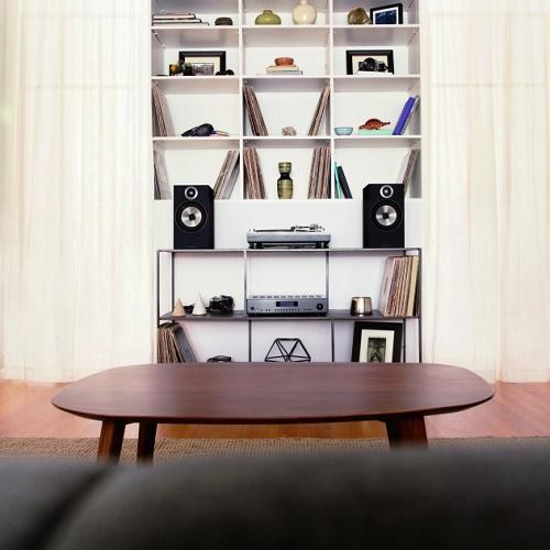 Акустическая система B&W 606 S3 Black: фото 2